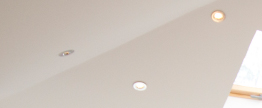 LED Roof Spot Lights